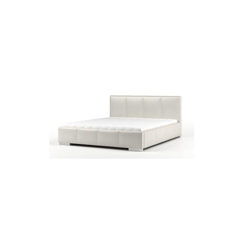 Łóżko tapicerowane 81271 KF - z pojemnikiem