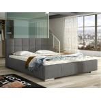Łóżko tapicerowane 81274 KF - z pojemnikiem