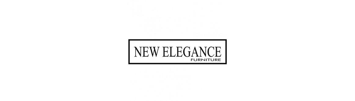 Łóżka New Elegance